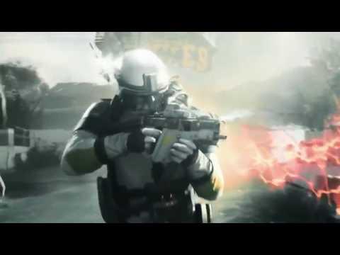 Quantum Break — Приём в Монархе (Акт 3, Часть 2)
