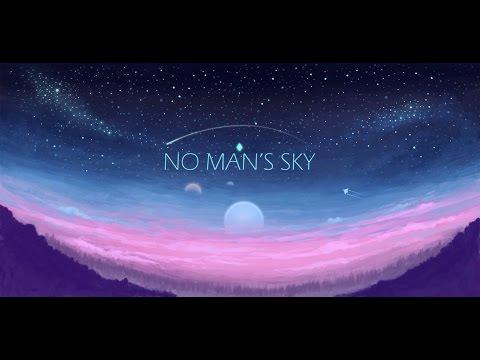 No Man's Sky — стрим и второй взгляд (с первого не распробовал)