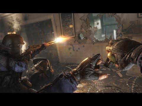 Tom Clancy's Rainbow Six® Siege — Снова ползаем