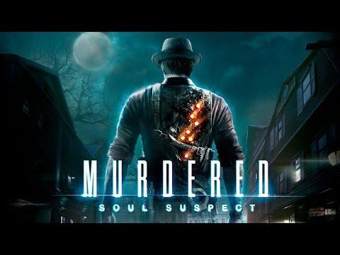 Murdered: Soul Suspect-4[Котейка помощник и история часовни}