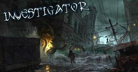 Investigator- 4[Паук всех пауков размером с пещеру]