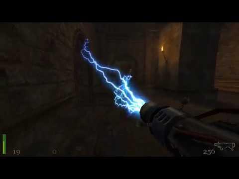 Wolfenstein Return to Castle — Операция воскрешение Возвращение в замок Вольфенштейн Задание 7 ч 2