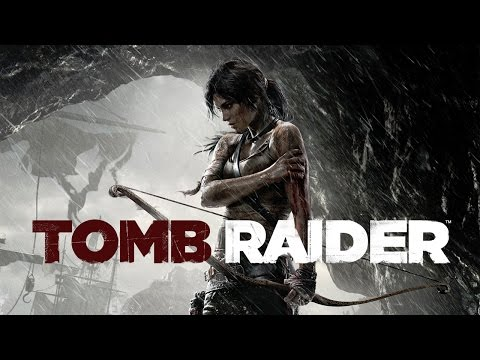 Прохождение Tomb Raider(HARD)-19[Здохните все!] Финал