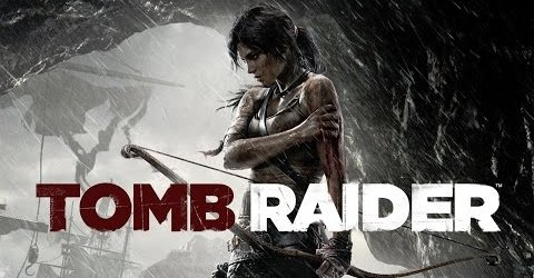 Прохождение Tomb Raider(HARD)-19[Здохните все!] Финал