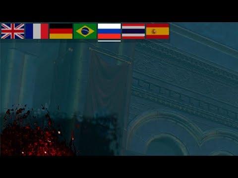 Нужно ли знать английский язык для игры в Path Of Exile