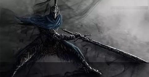 Dark Souls (прохождение) #80 — Арториас Путник Бездны. 160302-14