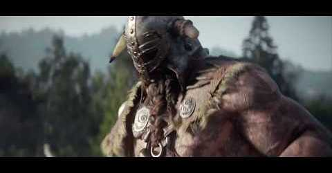 For Honor – Сюжетный CGI трейлер   E3 2016 RU