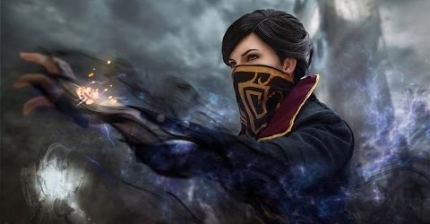 Dishonored 2 — Добрый доктор