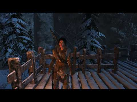 Rise of the Tomb Raider — Невезучие