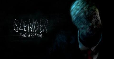 Slender: The Arrival — 1[Добро пожаловать в твой кошмар]