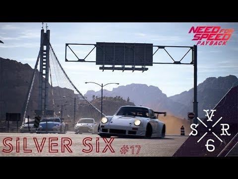 Прохождение Need for Speed Payback #17 серебряная шестерка