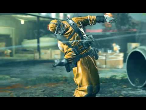 Quantum Break — Мост Порт-Донелли (Акт 4, часть1)