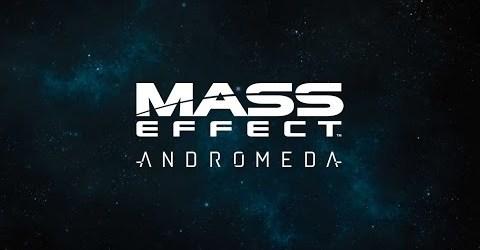 Mass Effect: Andromeda — Стрим