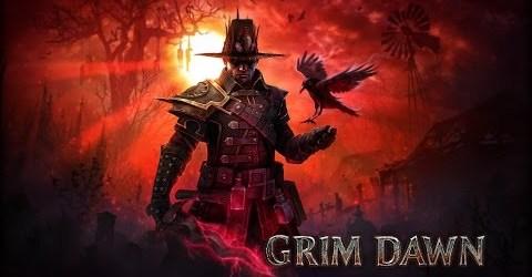 Прохождение Grim Dawn(русская версия)-1[Проклятые земли]