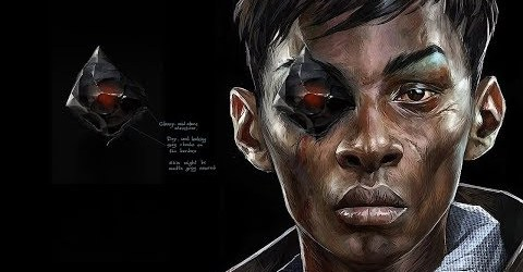 Dishonored: Death of the Outsider — Ограбление банка часть 2