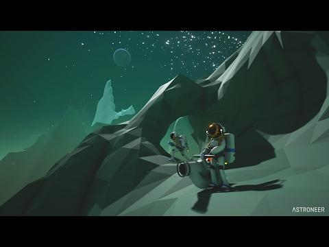 ASTRONEER — Великие раскопки!