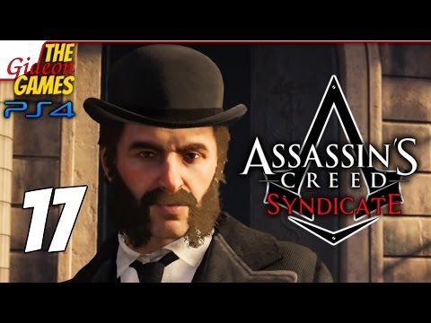 Прохождение Assassin's Creed: Syndicate (Синдикат) на Русском [PS4] — #17 (Добрые делишки)
