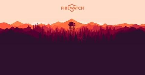 Firewatch — 6[Ночные подкаты по рации]