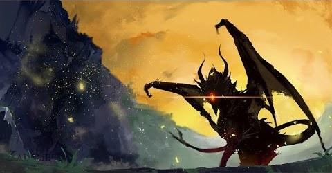 Dark Souls (прохождение) #84 — Гох VS Каламит VS Я
