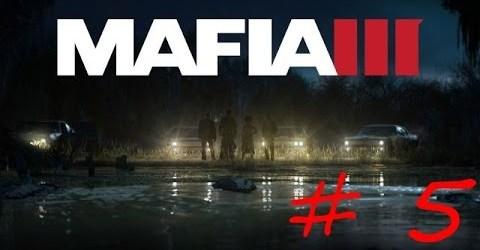 Мафия 3 — Прохождение # 5