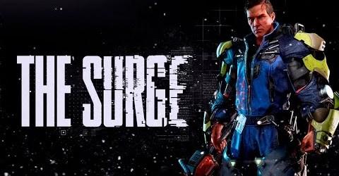 The Surge — Стрим