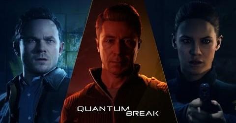 Quantum Break — Последние мгновения (Финал — Акт 5, часть 3)