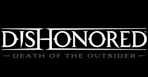 Dishonored: Death of the Outsider — По чернильному следу v2