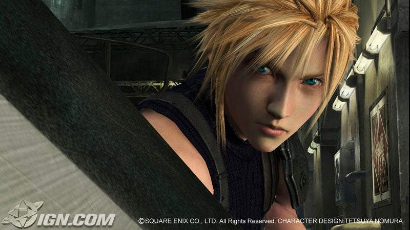 taken from ign.com , ff7r