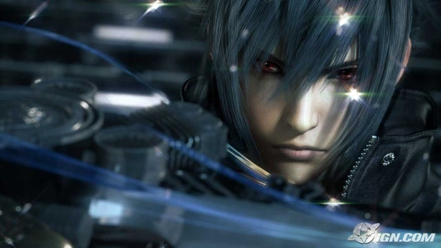 Final Fantasy Versus XIII, from Square-Enix, Playstation 3