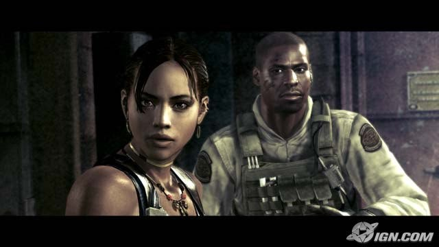 Resident Evil 5 Picture