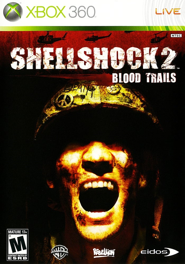 ShellShock 2 Blood Trails Xbox 360 IGN