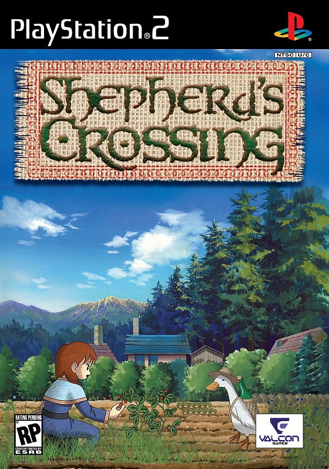 Shepherds Crossing Preview IGN