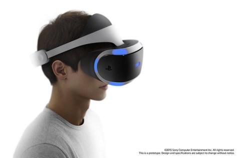 Playstation VR: Neuer Name, alte Fragen