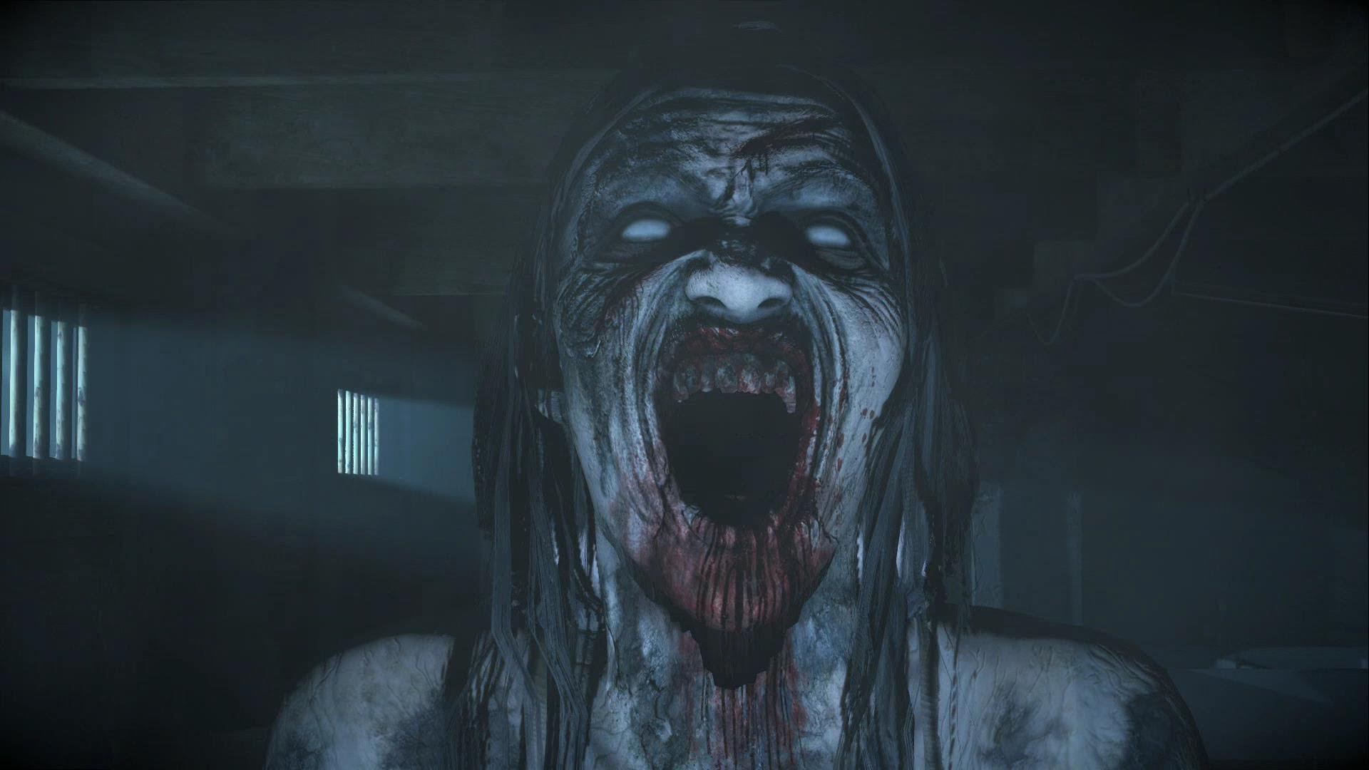 The 10 Best Ps4 Horror Games  Ps4 Home