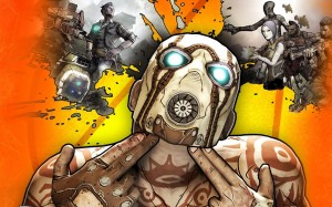 Test Borderlands 2 PS3