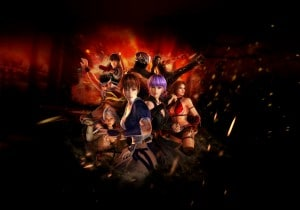 Test dead or alive 5 PS3
