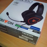 Casque PS4 Tritton AX180
