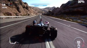 driveclub gameplay