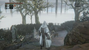 Assassin's Creed dans Bloodborne