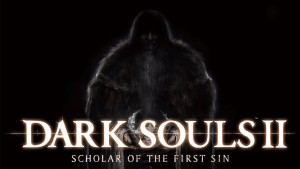 DS2:Scholar of the first sin PS4