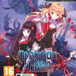 Opration Abyss: new Tokyo legacy