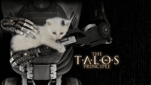 Test de The Talos Principle sur PS4