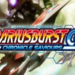 Dariusburst Chronicles Saviors