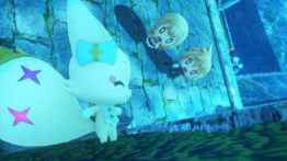 World of Final Fantasy - Moogle