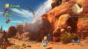 Ni No Kuni 2 Revenant Kingdom PS4 (10)