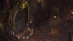 Torment Tides of Numenera PS4 (3)