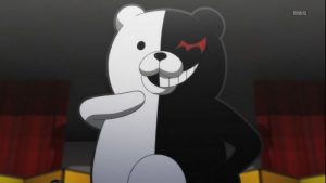 Danganronpa 1-2 PS4 – MONOKUMA (8)