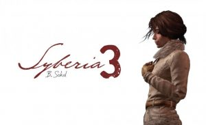 Artwork Syberia 3