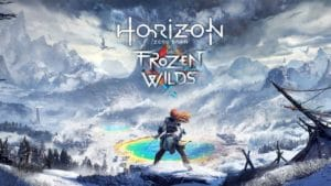 Horizon Zero Dawn Frozen Wild PS4 (3)_2