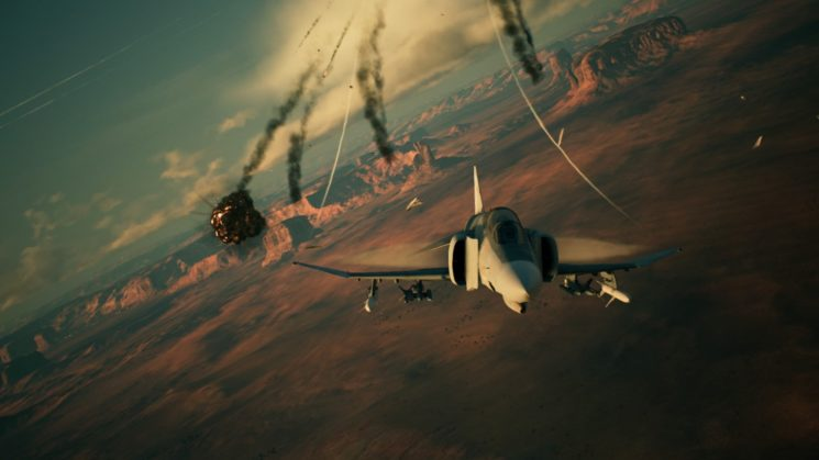 Ace Combat 7 – Skies Unknown (2)